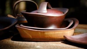 Flameware Pots